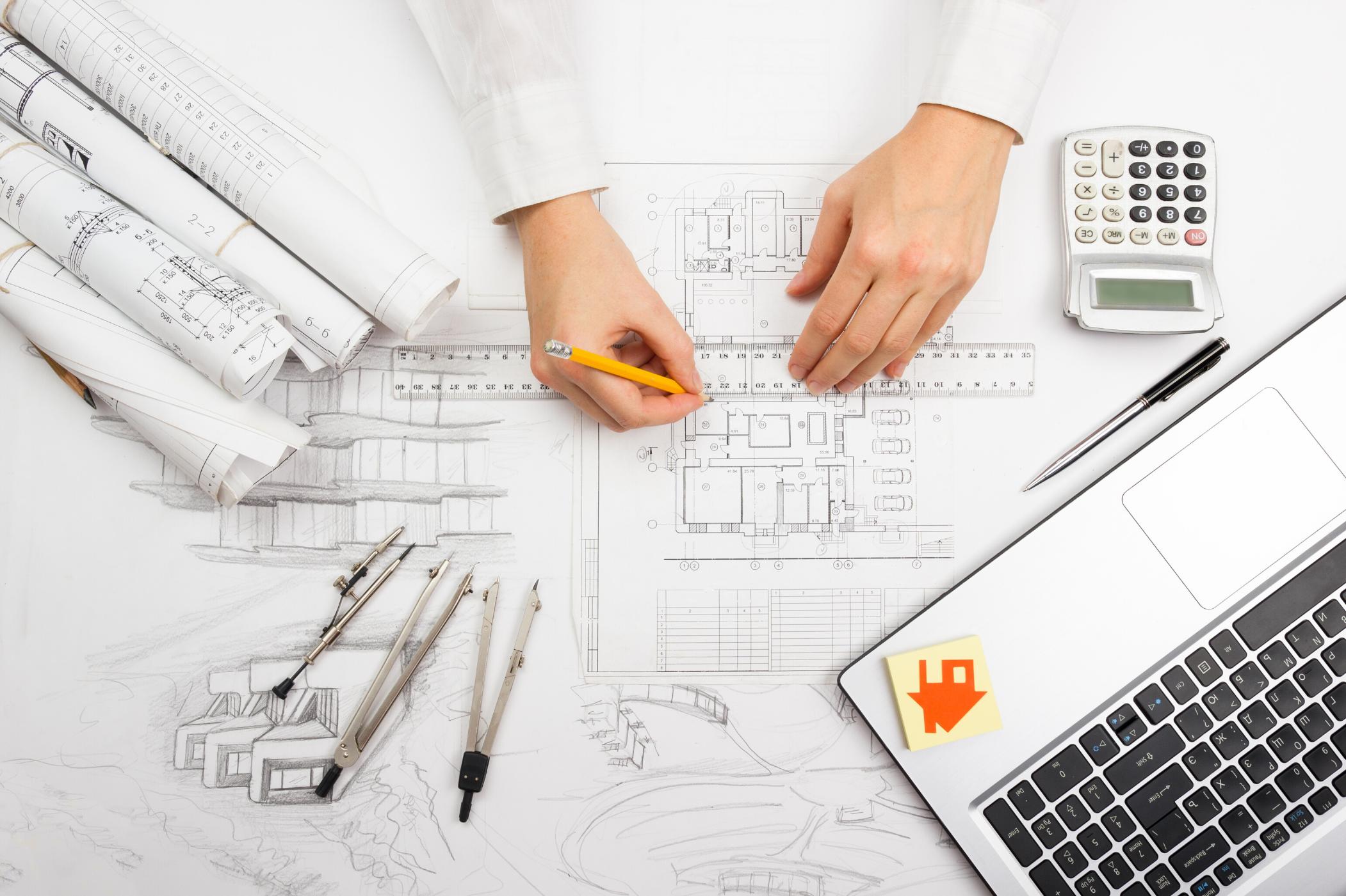 Área de Arquitectura y Edificación
