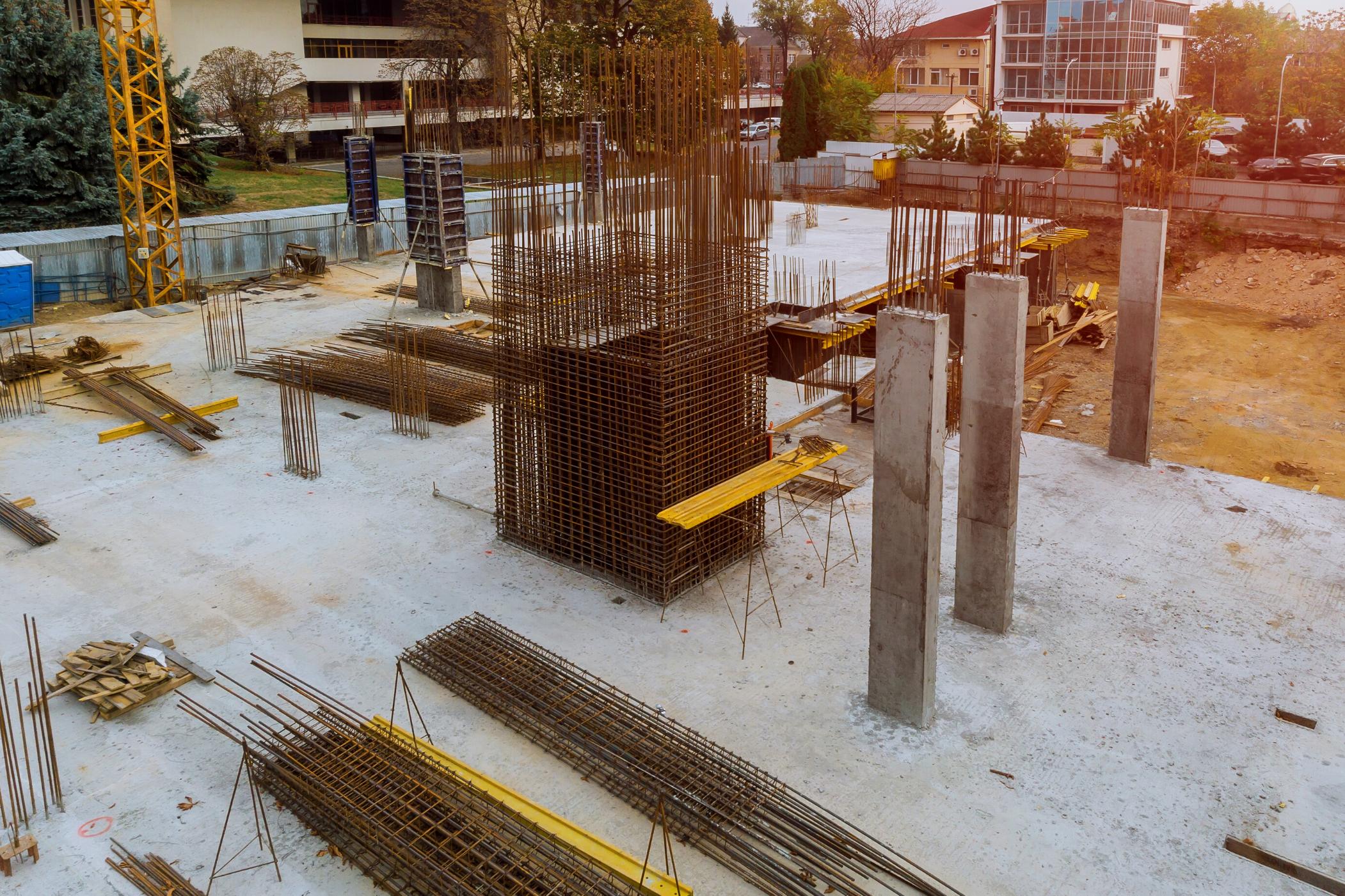 Máster en Materiales de Construcción y Control de Calidad en Obra